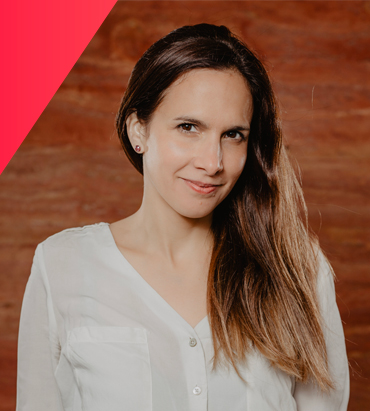 ANA MARIA MORENO TedxLugano