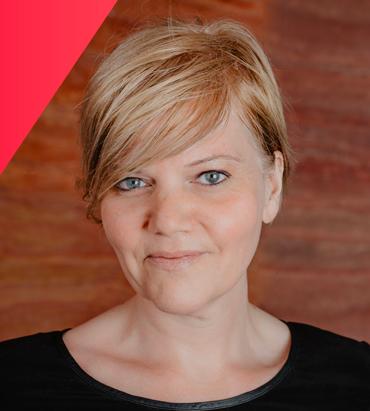 Elisa Ravella TedxLugano