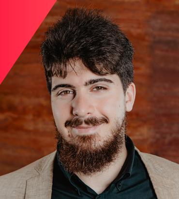 Federico D'ignazio TedxLugano