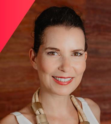 Francesca Boggio TedxLugano