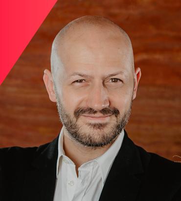 Giovanni Passarin TedxLugano