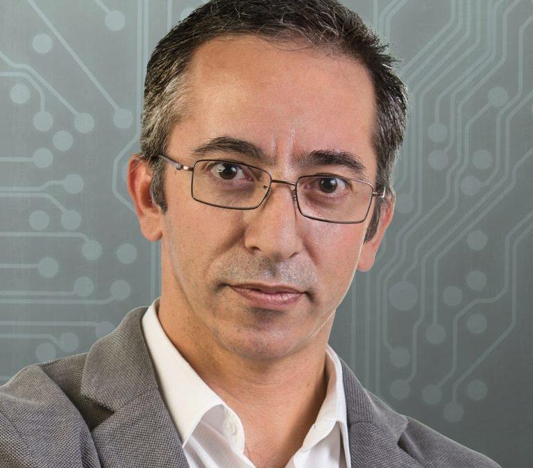 Henrique Jorge TedxLugano