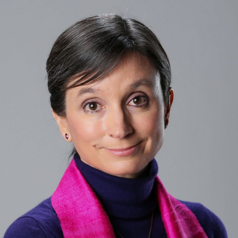 Kathryn Hess Bellwald TedxLugano