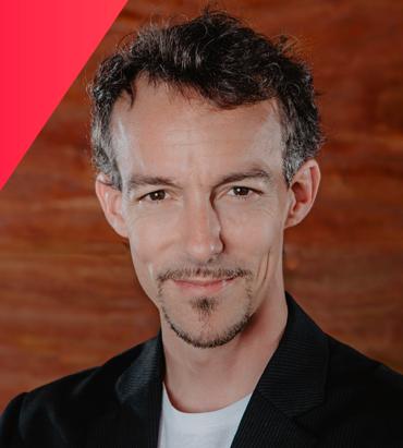 Mattia Cantoni TedxLugano
