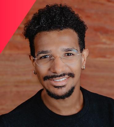 Omar Gueye TedxLugano