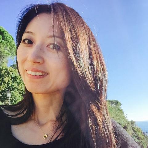 Satomi Sugiyama TedxLugano