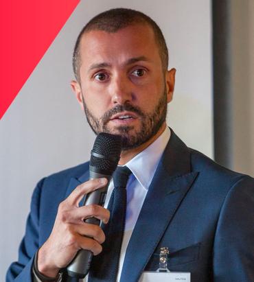 Alessandro Neri TedxLugano