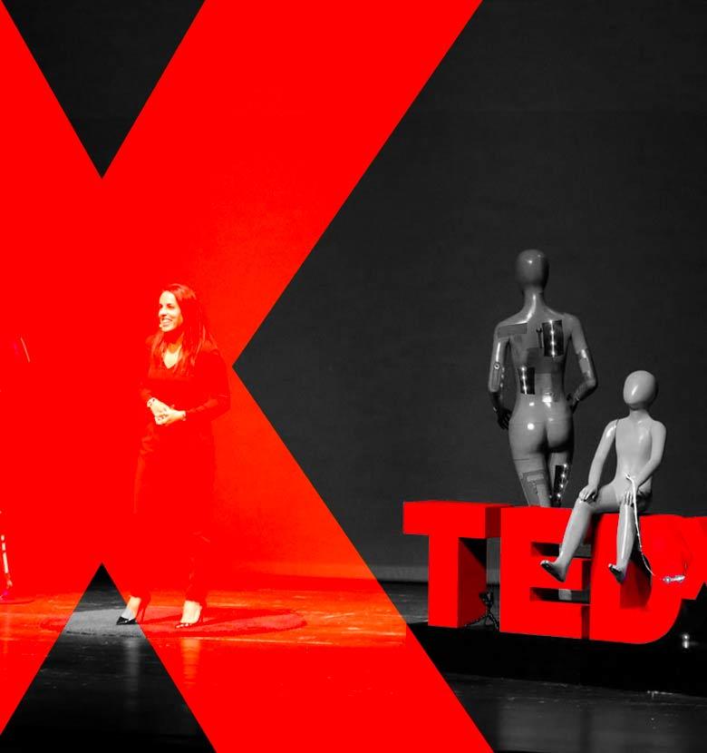 Event TEDx Lugano