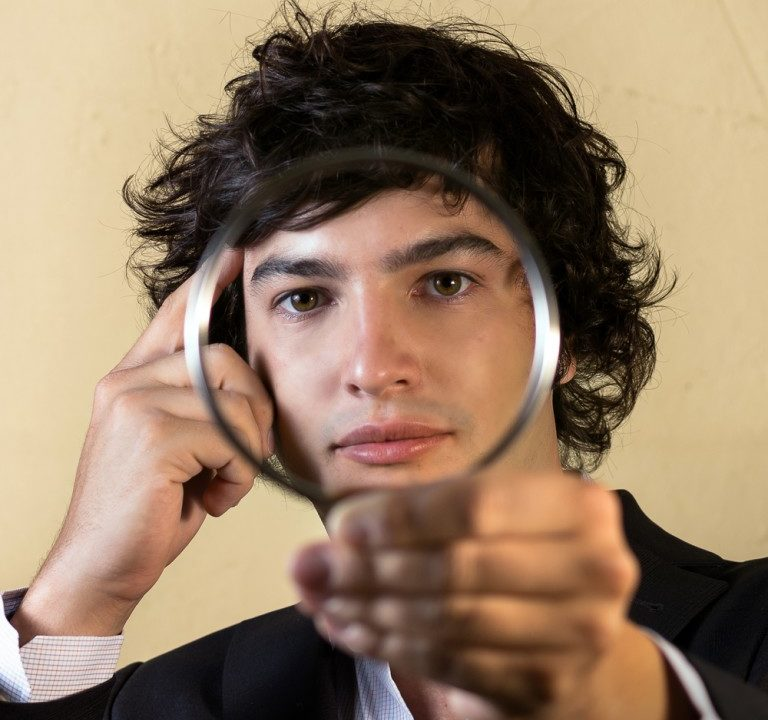 Federico Soldati-TedxLugano-2016