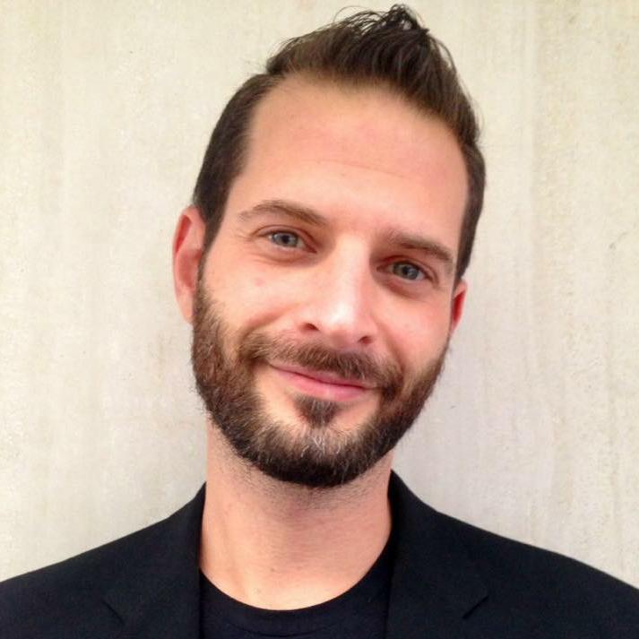 Mattia Martelli TedxLugano