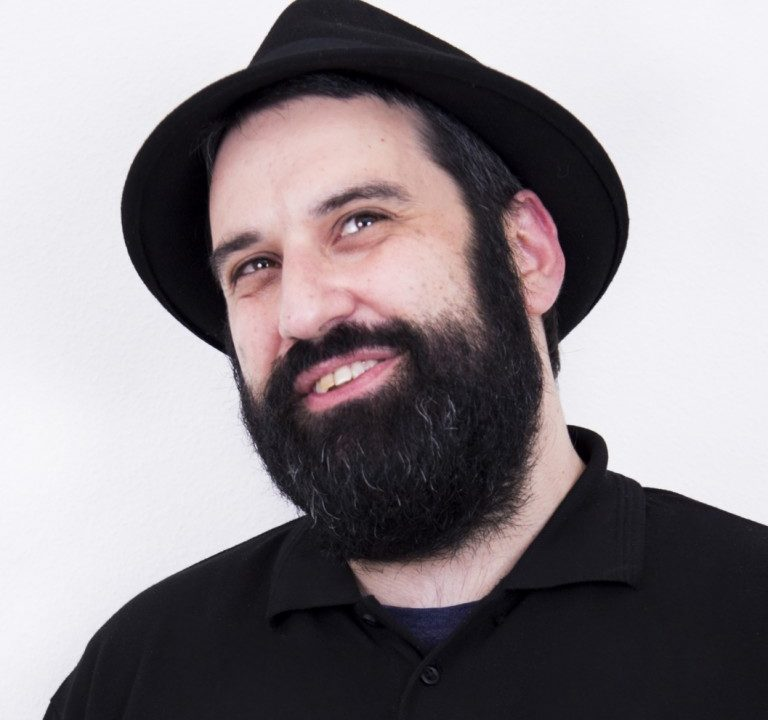 Patrick Rota TedxLugano