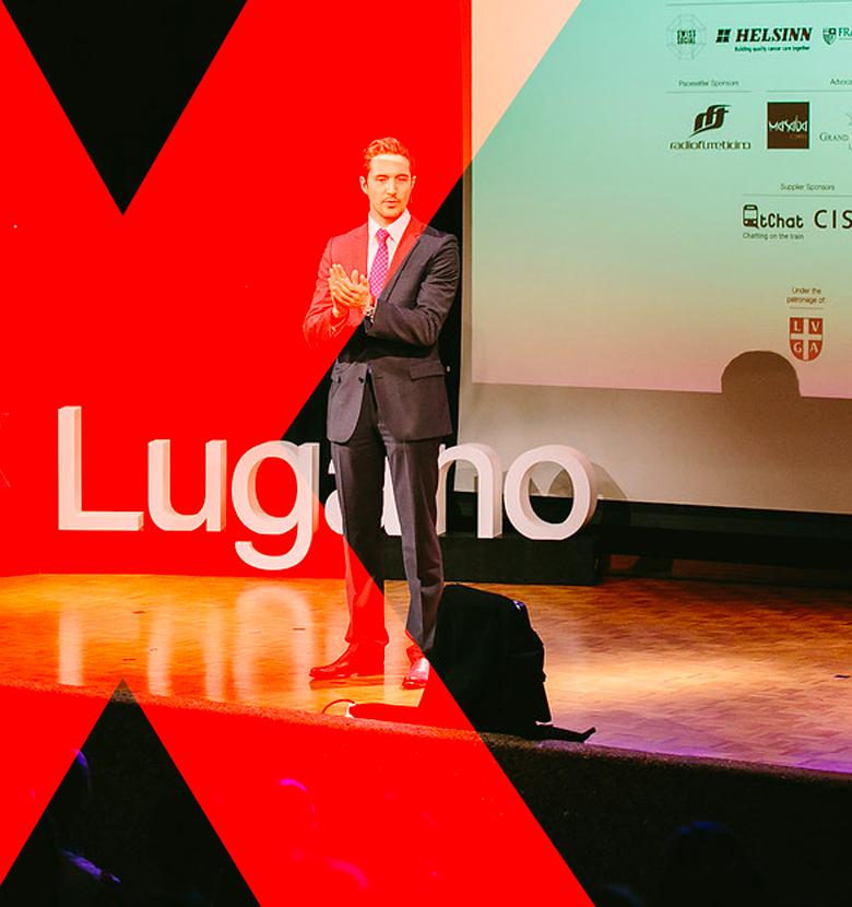 sponsor tedxLugano