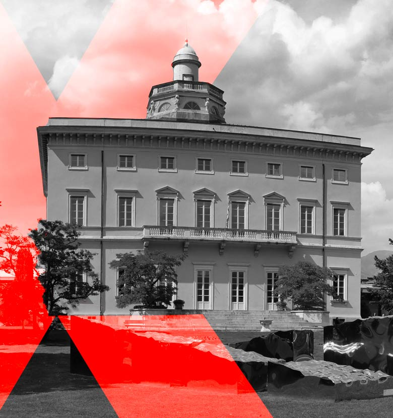 Palazzo dei congressi Lugano