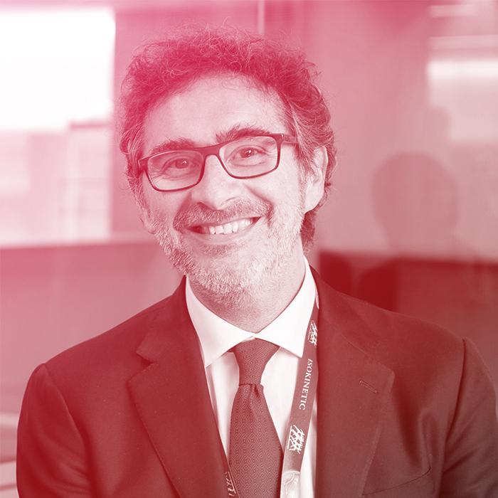 Fabrizio Tencone, TEDxLugano Speaker 2019